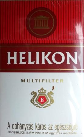 Helikon 15.