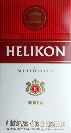 Helikon 16.
