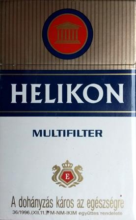 Helikon 17.