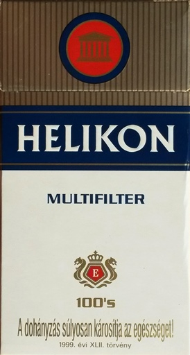 Helikon 18.