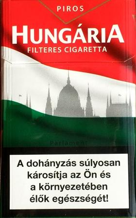 Hungária 29.