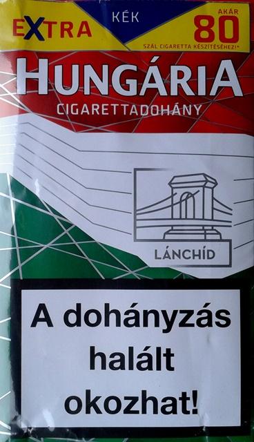 Hungária cigarettadohány 07.