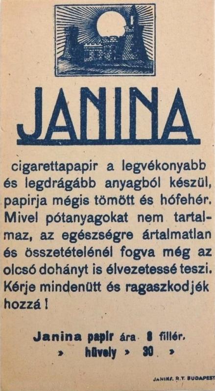 Janina 13.