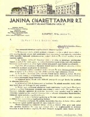 Janina Rt. 2.