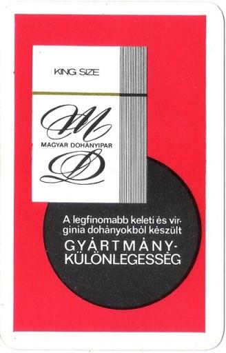 Magyar Dohányipar 1967.