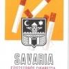 Savaria 1968.