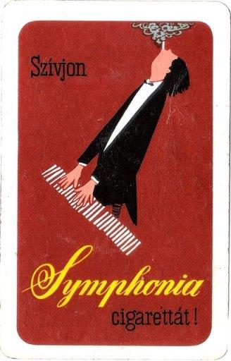 Symphonia 1963.