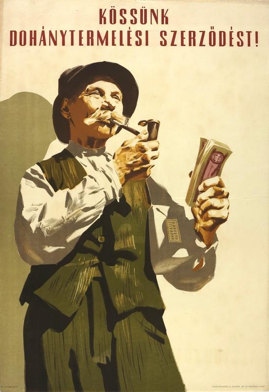 Dohánytermelési szerződés 04.