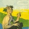 Le Marchand cigarettapapír