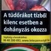 Magyar cigarettadohány 6.