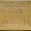 Magyar 1.