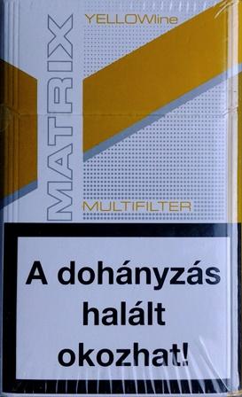 Matrix 26.