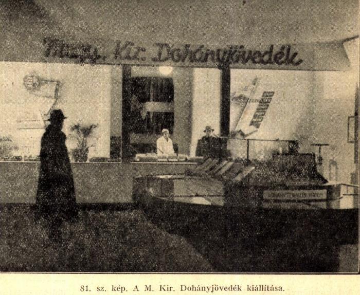 1939. Mezőgazdasági Kiállítás