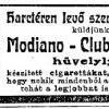 1916.06.10. Modiano reklám
