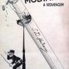 Modiano plakátterv 48.
