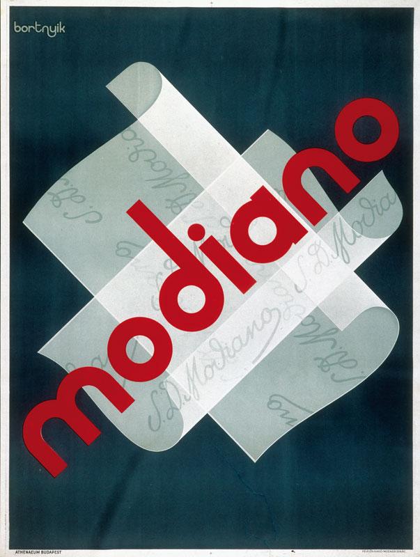 Modiano 09.