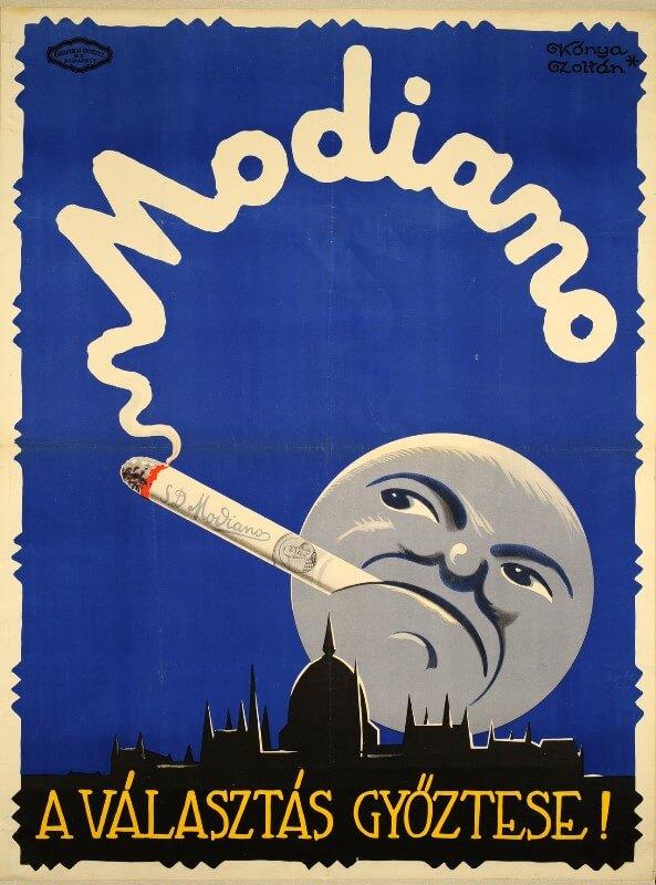 Modiano 04.
