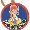 Modiano könyvjelző 1.