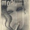 Modiano plakátterv 51.