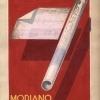 Modiano plakátterv 53.