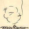 Modiano plakátterv 58.