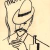 Modiano plakátterv 59.
