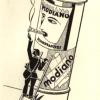 Modiano plakátterv 61.