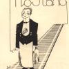 Modiano plakátterv 63.