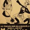 Modiano plakátterv 45.
