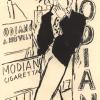 Modiano plakátterv 64.