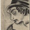Modiano plakátterv 65.