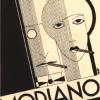 Modiano plakátterv 66.