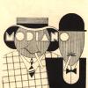 Modiano plakátterv 67.