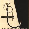 Modiano plakátterv 68.