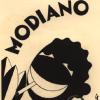 Modiano plakátterv 69.
