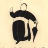 Modiano plakátterv 70.