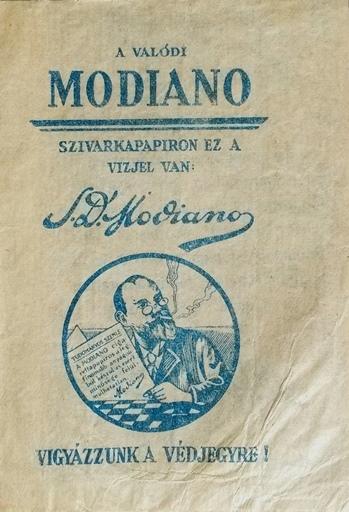 Modiano 02.