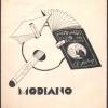 Modiano plakátterv 54.