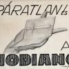 Modiano plakátterv 74.