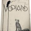 Modiano plakátterv 76.