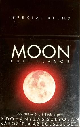 Moon 01.