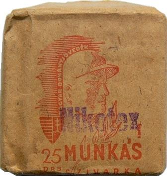 Nikotex-Munkás 5.