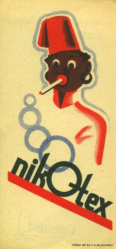 Nikotex 04.