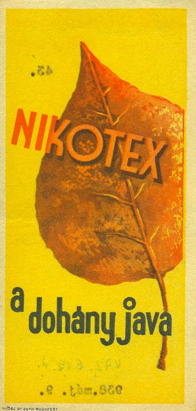 Nikotex 14.