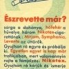 Nikotex 31.