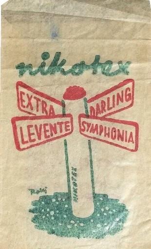 Nikotex 08.