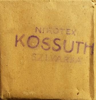 Nikotex-Kossuth 2.