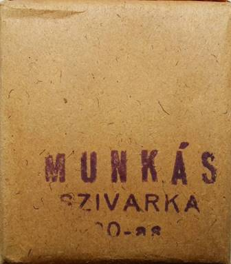 Nikotex-Munkás 4.