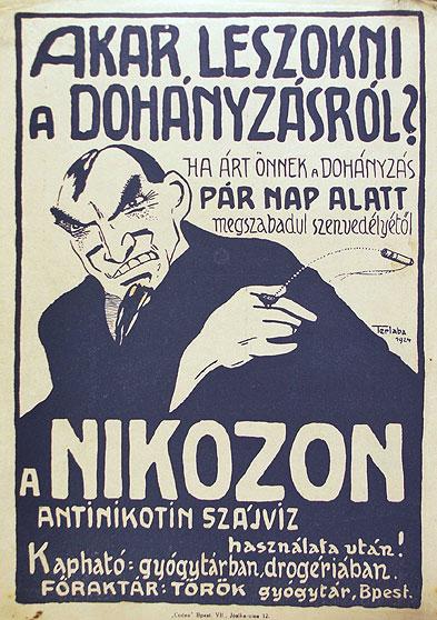Nikozon szájvíz