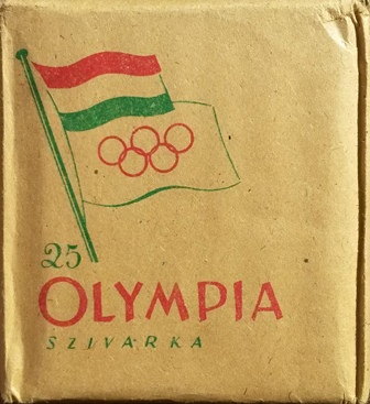Olympia 1.